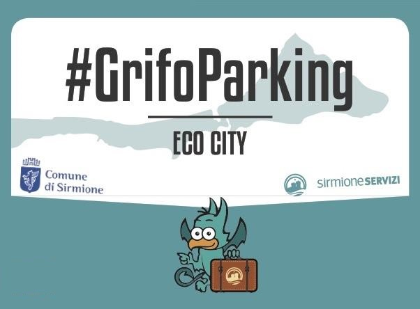 Sirmione Grifo Parking Ecocity
